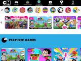cartoonnetwork.co.uk