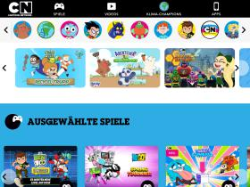 cartoonnetwork.de
