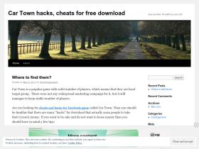 cartownhack.wordpress.com