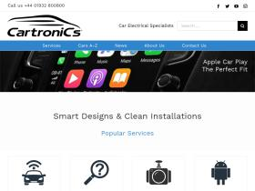 cartronics.co.uk