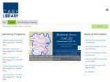 carylibrary.org