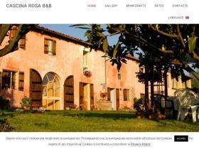 cascinarosa33.it