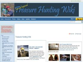 cash-and-treasures-wiki.travelchannel.com