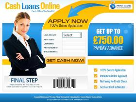 cashloansonline.co.uk