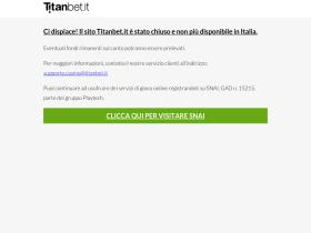 casino.titanbet.it