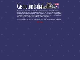 casinoaustralia.com