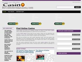 casinorecommendations.com