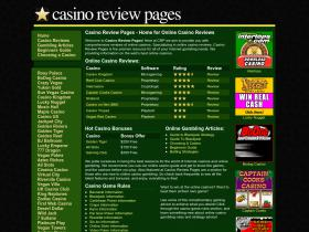 casinoreviewpages.com