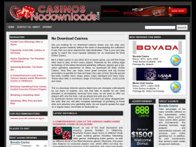 casinosnodownloads.com