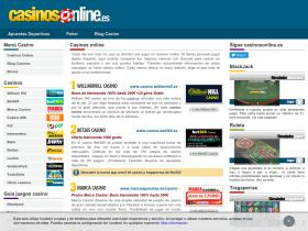 casinosonline.es