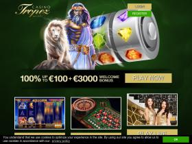 casinotropez.com