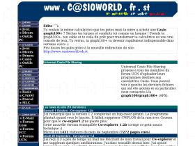 casioworld.pagesperso-orange.fr