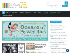 casscolibrary.org