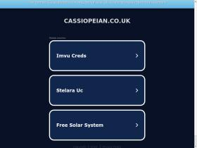 cassiopeian.co.uk