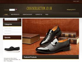 cassiscollection.co.uk