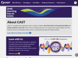 cast.org