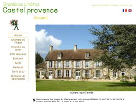 castelprovence.fr