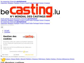 casting-luxembourg.lu