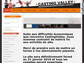 castingvalley.fr
