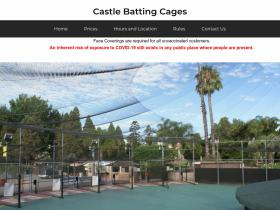 castlebattingcages.com