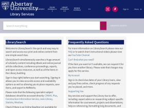 catalogue.abertay.ac.uk