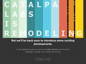catalpalabs.com