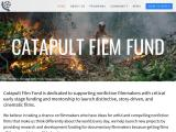 catapultfilmfund.org