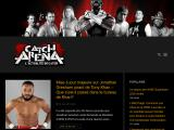 catch-arena.com