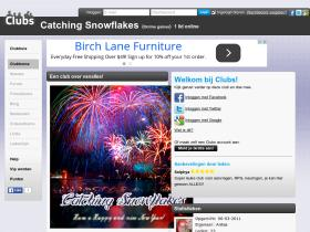catchingsnowflakes.clubs.nl