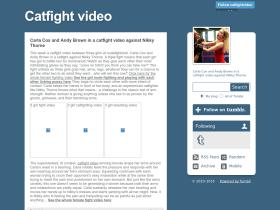 catfightvideo.tumblr.com