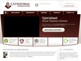 cathedralclearanceservices.co.uk