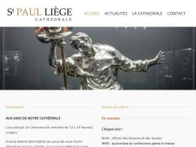 cathedraledeliege.be