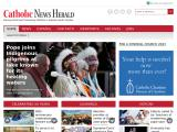 catholicnewsherald.com