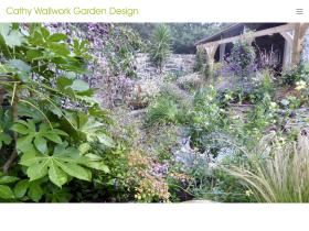cathywallworkgardendesign.co.uk
