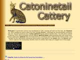 catoninetail.com