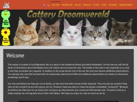cattery-droomwereld.nl