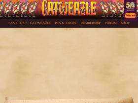 catweazlefanclub.co.uk