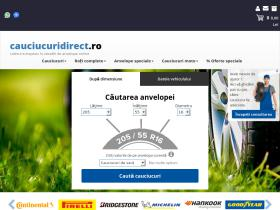 cauciucuridirect.ro