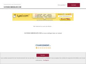 cayenne-immobilier.com