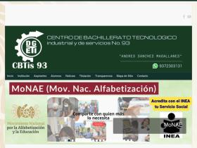 cbtis93.edu.mx