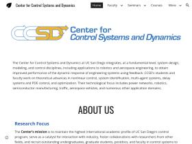 ccsd.ucsd.edu