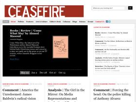 ceasefiremagazine.co.uk
