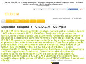 cedem-expertcomptable.fr