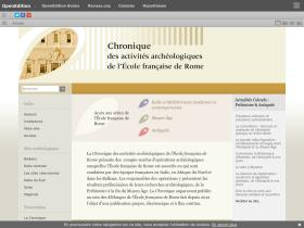 cefr.revues.org
