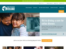 celiaccentral.org