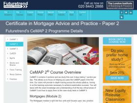 cemap2.co.uk