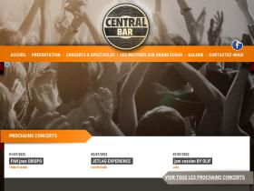 central-bar.be