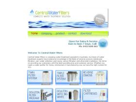centralwaterfilters.com.au