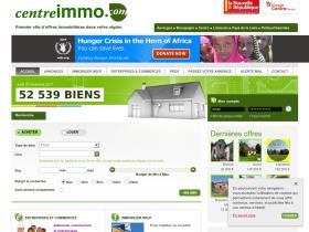 centreouest-immo.com