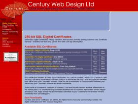 certs.centurywebdesign.co.uk